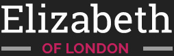 Elizabeth of London Logo