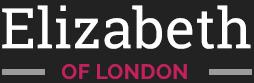 Elizabeth of London Logo